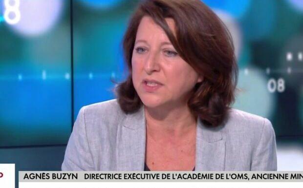 «C'est douloureux»: Agnès Buzyn, ex-ministre de la Santé, évoque l'enquête à son encontre