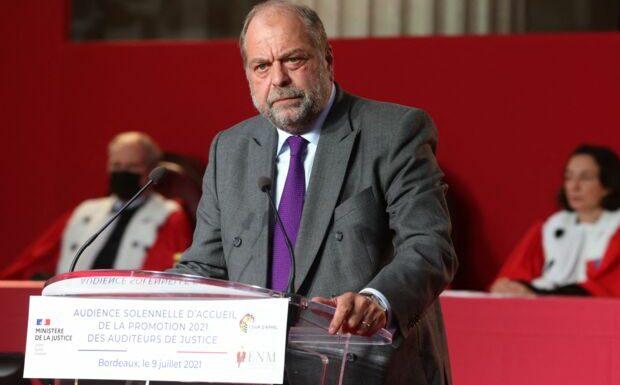 «C'est l'injustice originelle»: Éric Dupond-Moretti évoque ce drame familial qu'il n'a jamais digéré