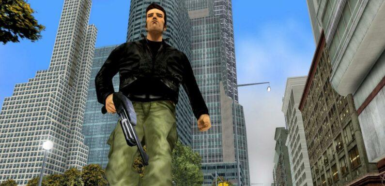 Check Ton Rétro : GTA III fête ses 20 ans cette année