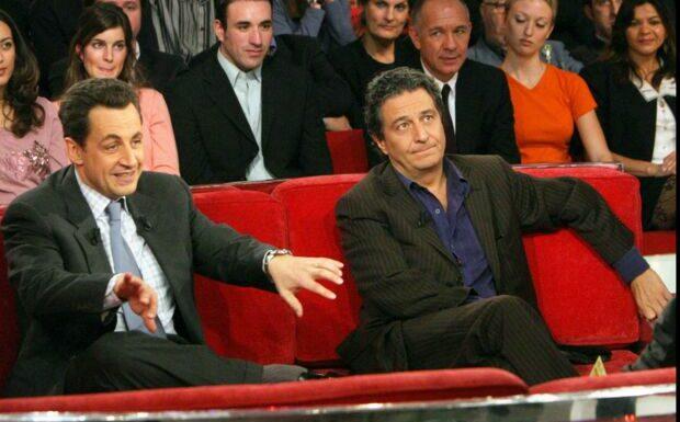 Christian Clavier et Nicolas Sarkozy: ce drame qui les rapproche