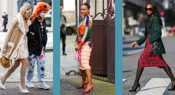 Comment porter les escarpinscette saison?