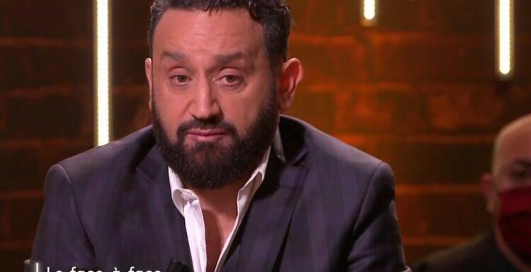 """Cyril Hanouna révèle pourquoi il a """"merdé"""" durant son interview de Jean-Marie Le Pen"""