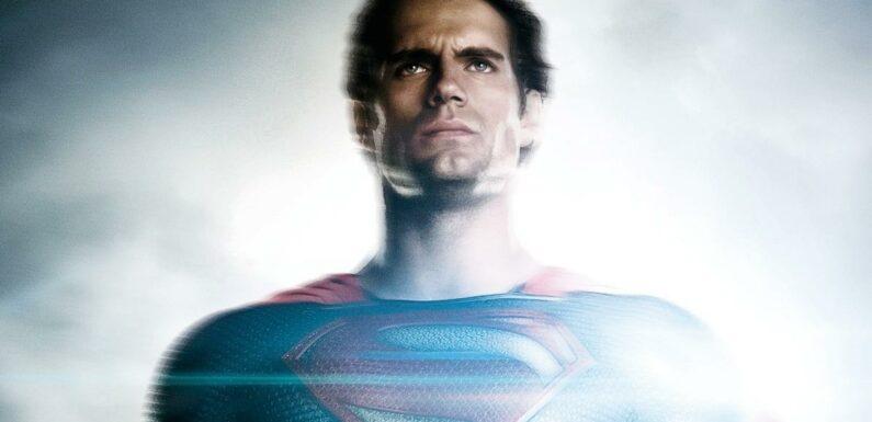DCEU : De nouveaux détails sur le reboot de Superman donnés au DC Fandome ?