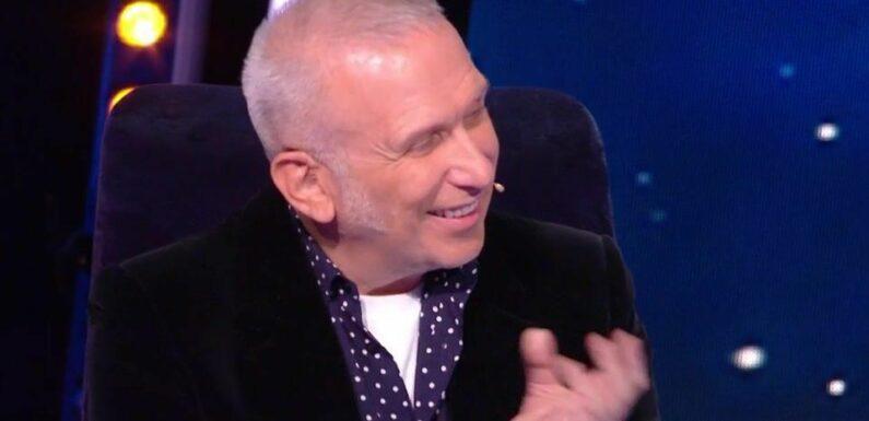 Danse Avec Les Stars 2021 : Jean-Paul Gaultier atomisé par les internautes