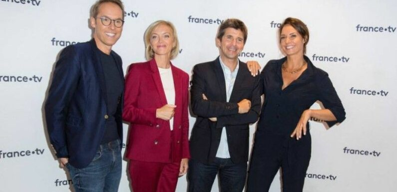 """Dernière minute – Jalousie et grosses tensions entre les animateurs de """"Télématin""""… révélations choc !"""