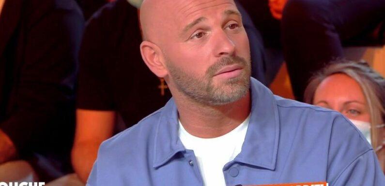 """""""Des vieux cons"""" : Franck Gastambide déçu de son passage dans On est en direct"""