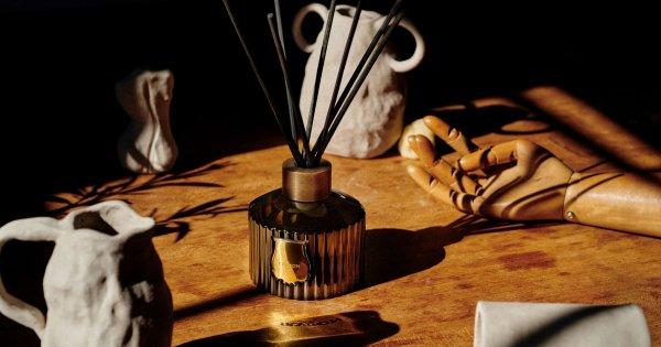 Diffuseurs et parfums d'intérieur: notre sélection