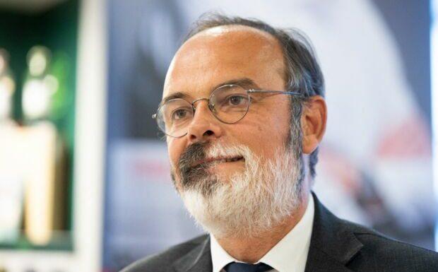 Édouard Philippe mouché par un ancien ministre très célèbre: «C'est un fourbe»