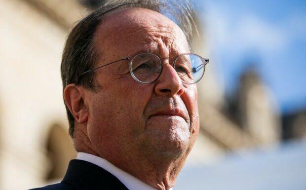 François Hollande agacé: il veut pointer «le désordre démocratique» dans un nouveau livre