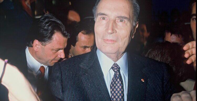 François Mitterrand : les coulisses de sa relation secrète avec une étudiante