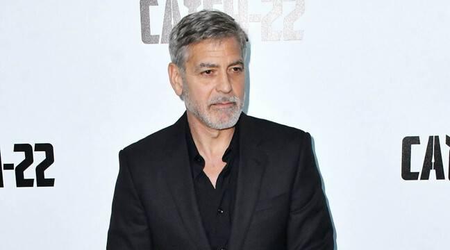 George Clooney et Jamie Lee Curtis sont dans le Fil des stars