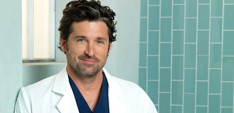 Grey's Anatomy : Cet acteur de la série aurait dû jouer Derek Shepherd mais Ellen Pompeo a refusé