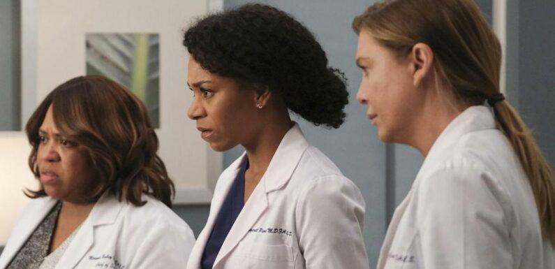 Grey's Anatomy saison 18 : Épisode 1, un mariage qui vire à la tragédie, notre verdict