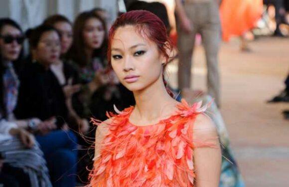 HoYeon Jung, la star de la série Squid Game devient nouvelle ambassadrice Louis Vuitton