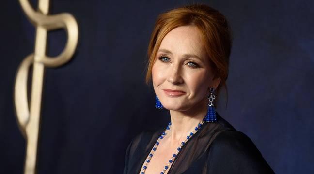 J. K. Rowling publie un nouveau roman jeunesse inspiré par son fils