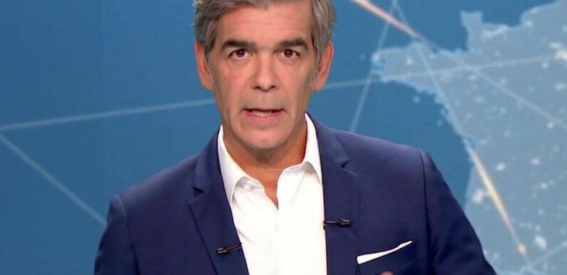 JT de M6 : une équipe de journalistes violemment agressée en plein reportage