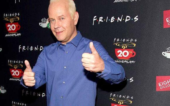 James Michael Tyler, l'acteur jouant Gunther dans «Friends» est mort