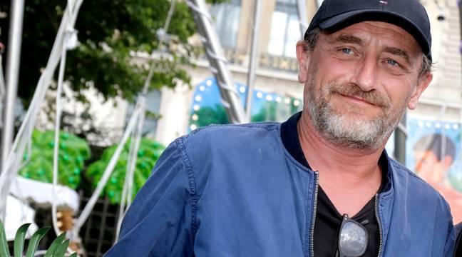 Jean-Paul Rouve incarnera Gabriel Matzneff au cinéma