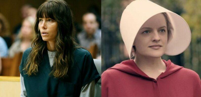 Jessica Biel remplace Elisabeth Moss (The Handmaid's Tale) dans la série criminelle Candy
