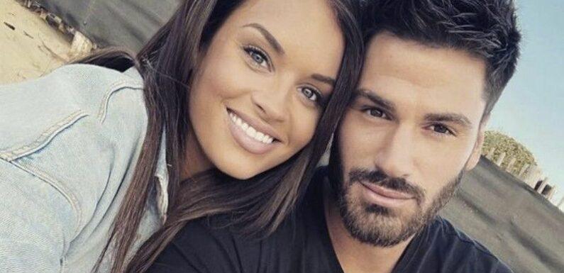 Jordan Mouillerac (Danse avec les stars) : le partenaire de Bilal Hassani voit sa compagne se dénuder sur Instagram !
