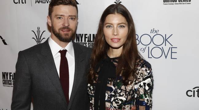 Justin Timberlake et Jessica Biel quittent leur maison de Los Angeles
