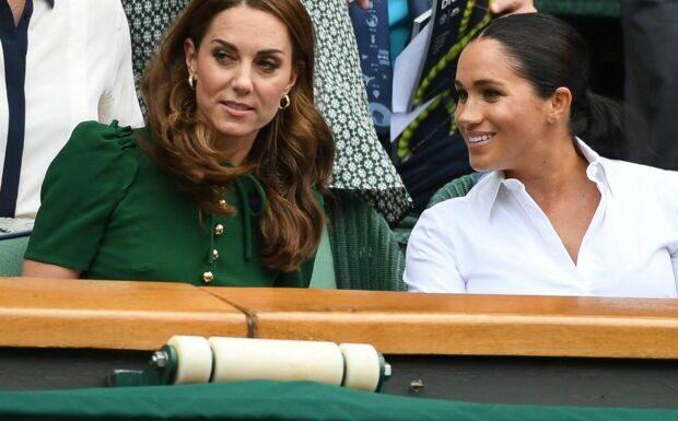 Kate Middleton boycotte Meghan Markle: «Elle n'avait pas d'énergie pour être amie avec elle»