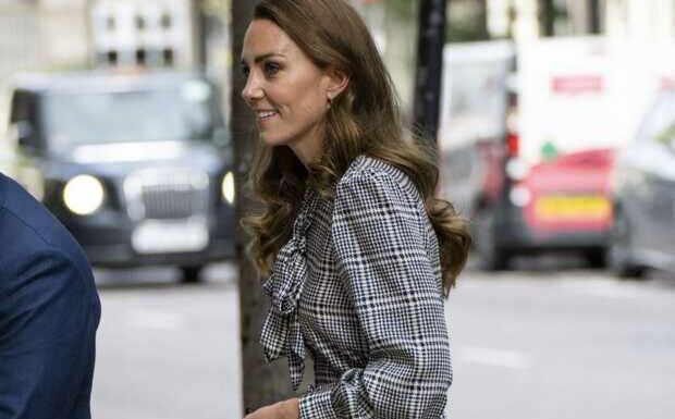 Kate Middleton s'interroge sur ses origines: ce nouveau projet qui lui tient à cœur