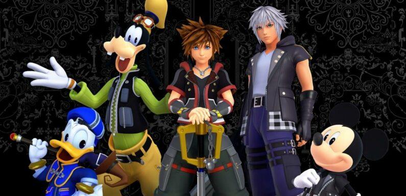 Kingdom Hearts : La saga arrive enfin sur Switch… mais en version cloud