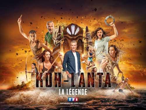 Koh-Lanta : qui était le premier présentateur du jeu avant Denis Brogniart ?