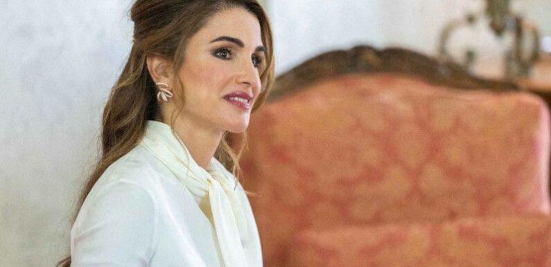 La reine Rania comparée à Marie-Antoinette : les raisons de la colère des Jordaniens