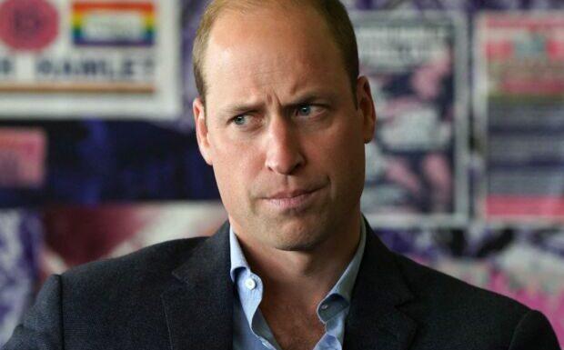 Le prince William impitoyable avec son oncle Andrew, «une menace pour la monarchie»