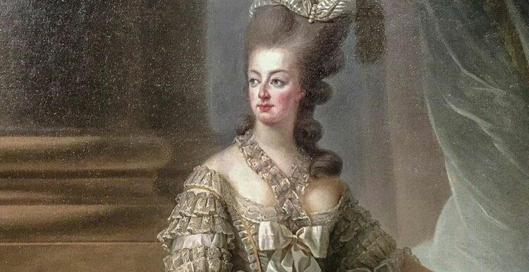 Marie-Antoinette : le contenu de ses lettres à son amant dévoilé