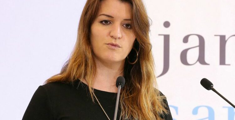 Marlène Schiappa : cette interview compromettante qui ne sera finalement pas diffusée
