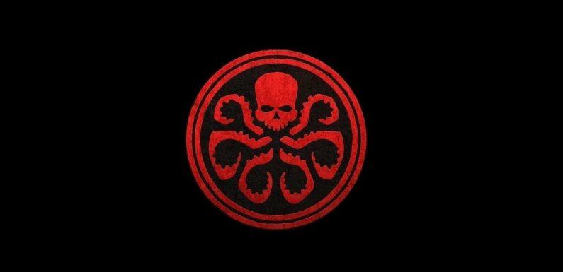 Marvel Studios : Hydra encore plus présente dans la phase 4 du MCU ?