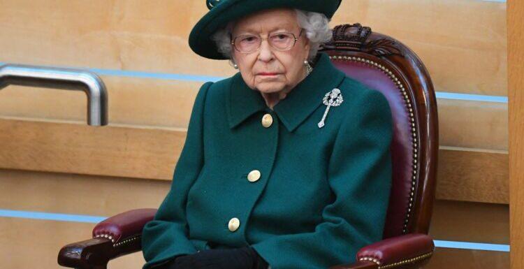 Mort du prince Philip : les premiers mots de la reine Elizabeth II, six mois après le drame