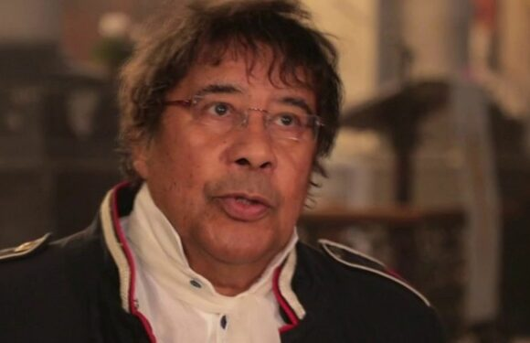 """Musique : rencontre spirituelle avec Laurent Voulzy, auteur de""""Mes cathédrales"""""""