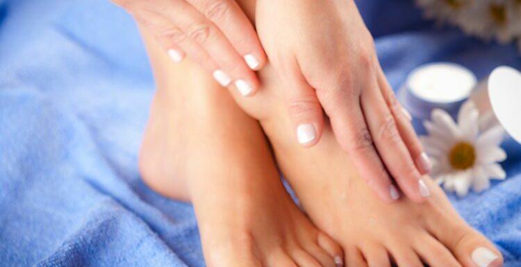 Mycose du pied : 6 solutions naturelles pour la traiter