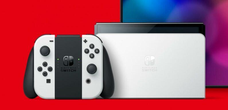 Nintendo Switch : Pas de version Pro mais une V2 améliorée en préparation ?