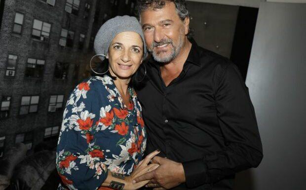 PHOTO – Daniel Lévi en lutte contre le cancer: sa belle déclaration à sa femme