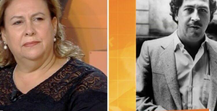 Pablo Escobar, septième fortune mondiale : sa veuve dévoile ce qu'elle a fait de l'argent à sa mort