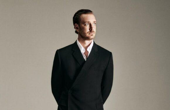 Pierre Casiraghi est nommé nouvel ambassadeur de la maison Dior