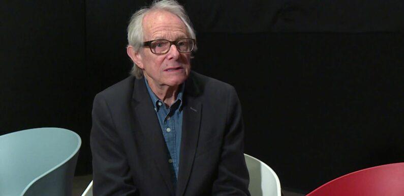 Pourfendeur infatigable des injustices sociales, Ken Loach illumine le festival de Berck-sur-Mer
