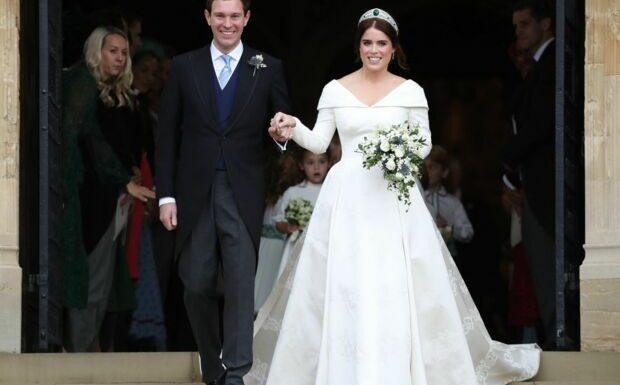 Princesse Eugenie: son mari Jack vient de faire une boulette en révélant un secret royal