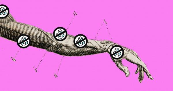 Que se passe-t-il dans le corps lorsqu'on arrête le sucre?