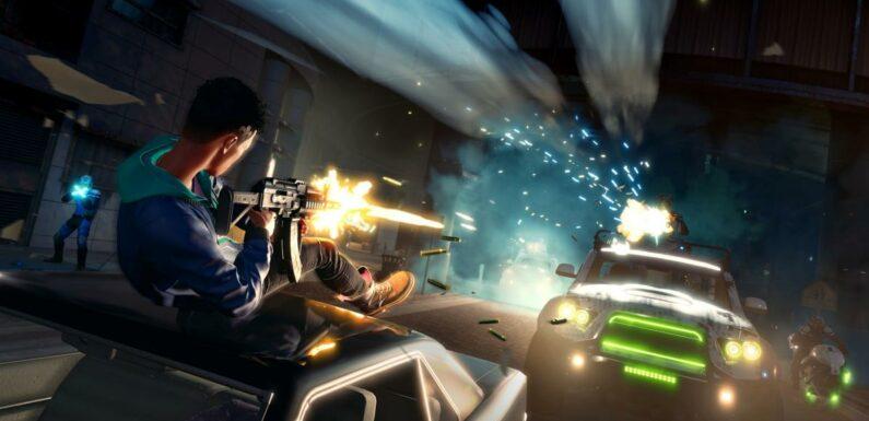 Saints Row : La conduite et les combats au cœur d'une nouvelle vidéo de gameplay