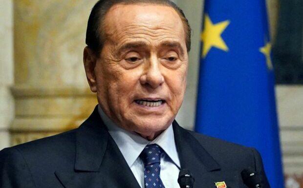 Silvio Berlusconi grand-père pour la 13e fois: son fils Luigi est papa