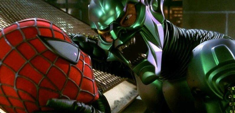 Spider-Man : Le Bouffon Vert manipulé par Mephisto depuis le début ?