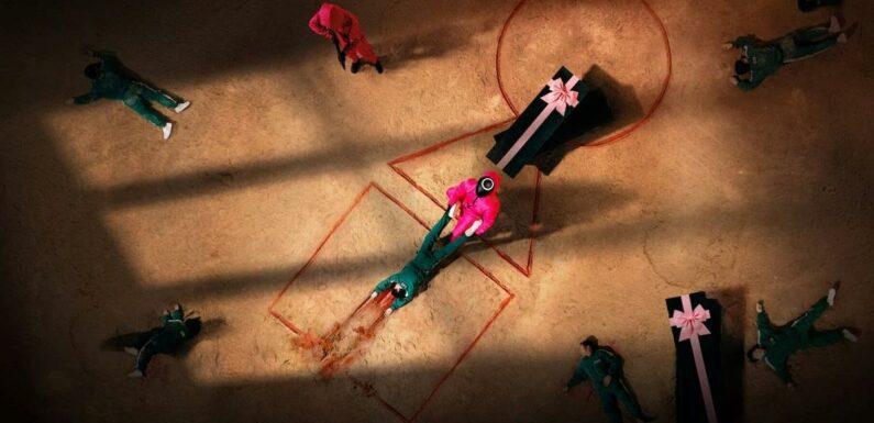 Squid Game : Cette update de Netflix tease l'avenir de la série