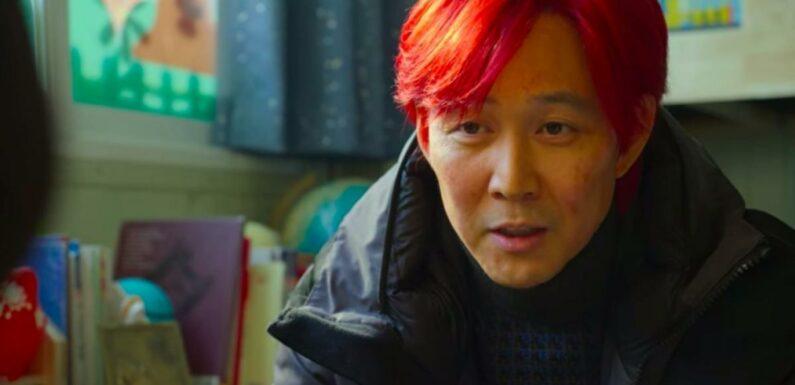 Squid Game : Pourquoi Gi-hun ne monte-t-il pas dans l'avion ? La raison dévoilée