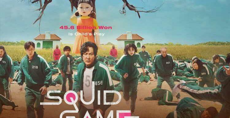 Squid Game: à l'école, des élèves imitent les jeux violents